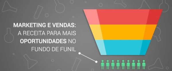 Como unir times de vendas e marketing