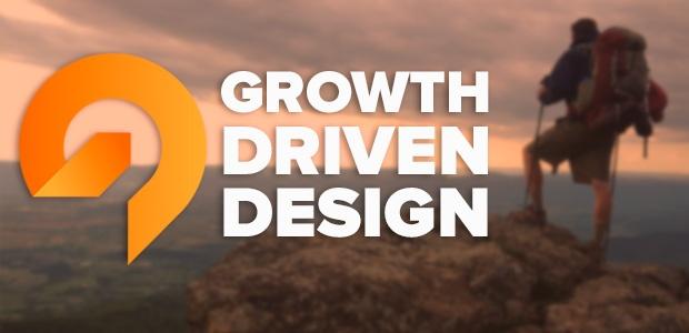 Entenda como Growth Driven Design é um alternativa na construção de sites
