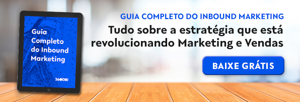 Guia completo do Inbound Marketing